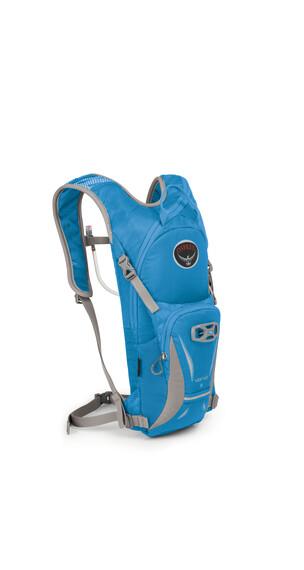 Osprey Verve 3 fietsrugzak Dames blauw